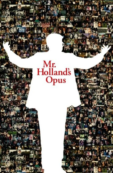 download or watch Mr. Holland's Opus full movie online free Openload