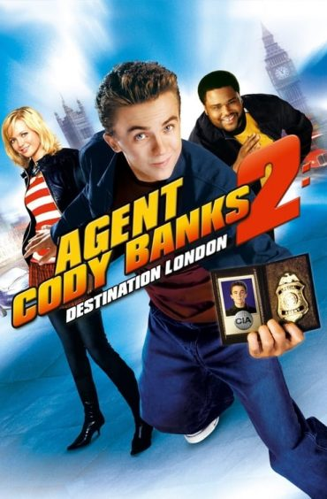 download or watch Agent Cody Banks 2 full movie online free Openload