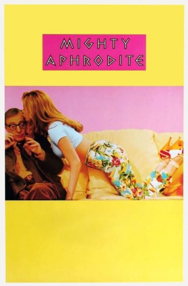 download or watch Mighty Aphrodite full movie online free Openload