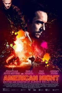 download or watch American Night full movie online free openload