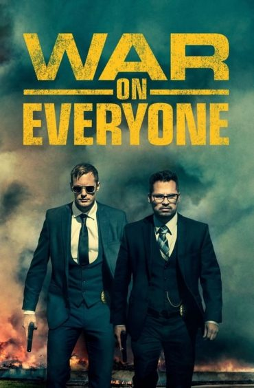 download or watch War on Everyone full movie online free Openload