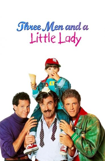 download or watch 3 Men and a Little Lady full movie online free Openload