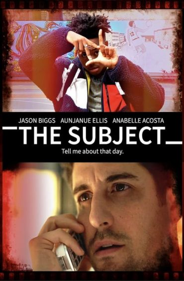 download or watch The Subject full movie online free openload
