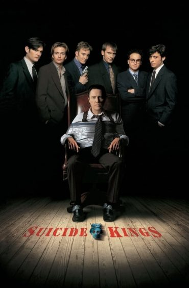 download or watch Suicide Kings full movie online free Openload
