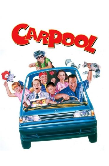 download or watch Carpool full movie online free openload