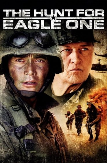 download or watch The Hunt for Eagle One full movie online free openload