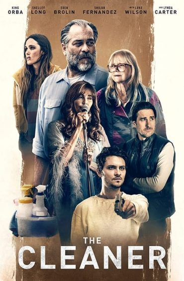 download or watch The Cleaner full movie online free Openload
