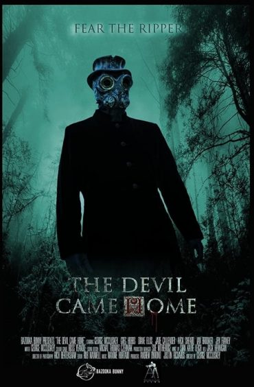 download or watch The Devil Came Home full movie online free Openload