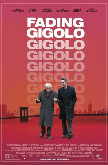 download or watch Fading Gigolo full movie online free Openload