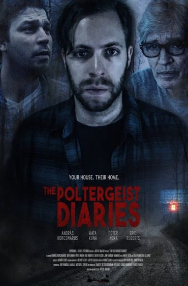 download or watch The Poltergeist Diaries full movie online free openload