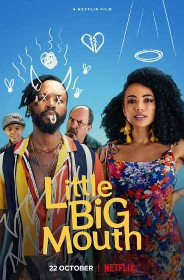 download or watch Little Big Mouth full movie online free Openload